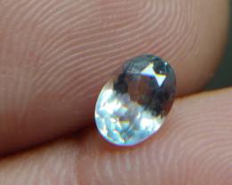 (B2) Stunning 0.71ct Natural Alexandrite Very RARE!