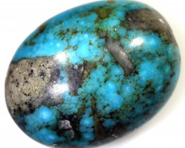 26.89-CTS NATURAL  TURQUOISE TBG-3014