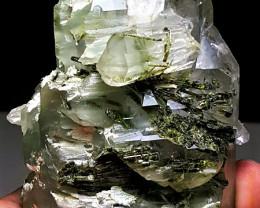 Huge DT Quartz have inside Epidote 1885 Cts - Pakistan