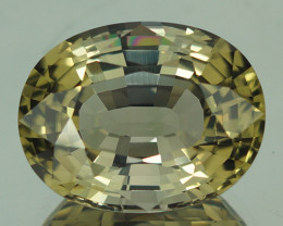 16.60 ct Master Cut !!! Eye Clean Mozambique Tourmaline