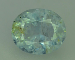 5.90 ct Natural Untreated Aquamarine