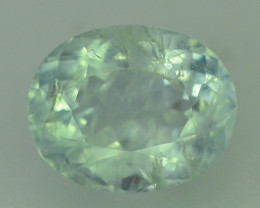 5.15 ct Natural Untreated Aquamarine