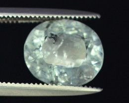 2.50 ct Natural Untreated Aquamarine