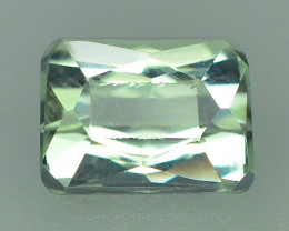 2.05 ct Natural Untreated Aquamarine