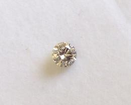 Natural Diamond 0.50ct.