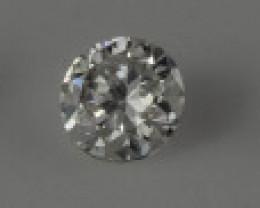 1.20 mm  VS2/D-F 0.07 ct Diamond GPC Lab Real description