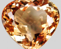 13.76 ct. 100% Natural Topaz Brazil