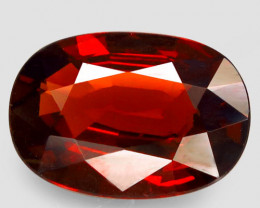 5.42 ct. 100%  Natural Spessartite Garnet   Africa