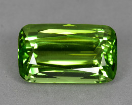 7.65 Cts Wonderful Perfect Shape Natural Burmese Peridot