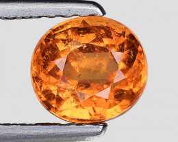1.07 Ct Spessartite Garnet Top Quality Gemstone. FS 011