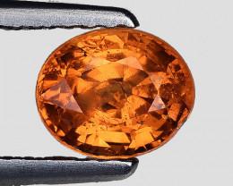 1.06 Ct Spessartite Garnet Top Quality Gemstone. FS 015