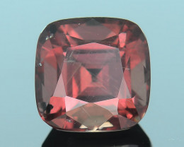 Rarest Garnet 2.08 ct Dramatic Full Color Change SKU-10