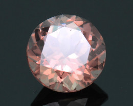 Caramel Garnet 1.12 ct Color Shift to  Bright Red Mozambique Mined SKU-10