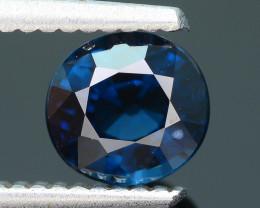 AAA Grade 1.39 ct Cobalt Tanzanian Blue Spinel SKU.6