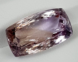 17.25Crt Bolivian Ametrine Best Grade Gemstones JI14