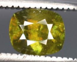 0.75 Carats Top Fire  Natural Sphene Gemstones