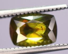 1.30 Carats Top Fire  Natural Sphene Gemstones