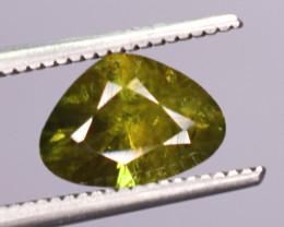 1.15 Carats Top Fire  Natural Sphene Gemstones