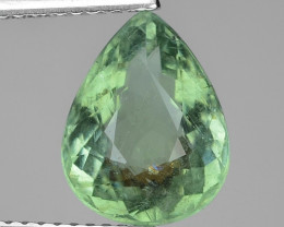 3.64 Ct AIG Certified Paraiba Toumaline Beautifulest Faceted Gemstone