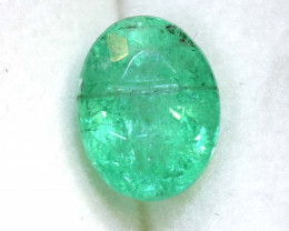 1.83-CTS  PARAIBA  FACETED BRAZIL  TBM-1633