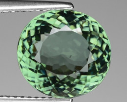 BLACK FRIDAY 7.03 CT AIG PARAIBA TOURMALINE WITH CLASS GEMSTONE