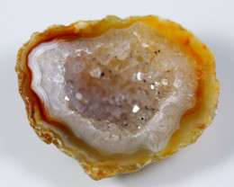 203.5Ct Natural Agate Thunder Egg