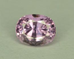 IGL Certified Natural Light Pink Sapphire