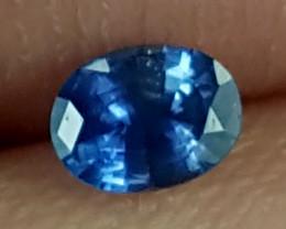 0.35Crt Blue Sapphire  Best Grade Gemstones JI15