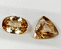 1.45Crt Rare Axinite  Best Grade Gemstones JI15