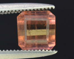 1.55 ct Natural Untreated Pink Color Tourmaline~Afghanistan