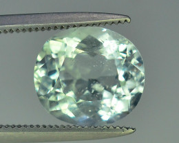 2.40 ct Natural Untreated Aquamarine