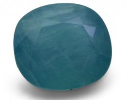 6.42 ct Cushion  Grandidierite
