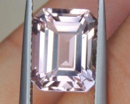 Morganite Calibrated Gemstones