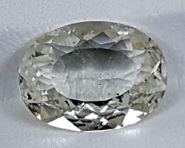 3Crt Morganite  Best Grade Gemstones JI16