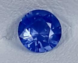 0.40Crt Blue Sapphire  Best Grade Gemstones JI16
