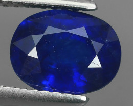 NEW OFFER 3.40 CTS NATURAL OVAL CUT MADAGASCAR BLUE SAPPHIRE!!