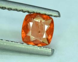 NR Auction - 0.90 Carats Rare Natural Triplite