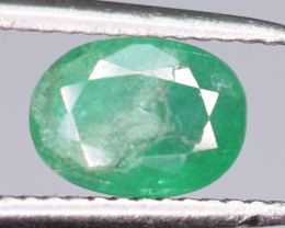 1.25 Carats Natural Emerald Gemstone