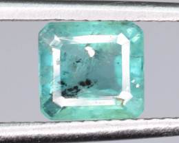 1.15 Carats Natural Emerald Gemstone