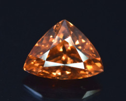 1.70 * Carats Clean AAA Grade Color  Extremely Rare Clinohumite Gemstone