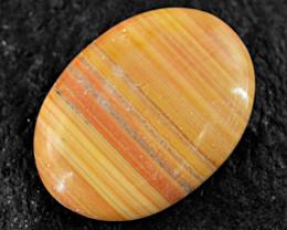 Genuine 39.50 Cts Dolomite Jasper Gemstone