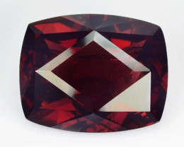 Unheated   10.83 ct. Natural Garnet  Sri Lanka