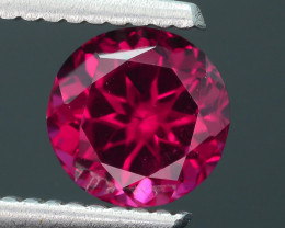 Rare 1.69 ct Grape Garnet one of a Kind Fire Mozambique SKU.9