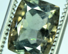5.60 * Carats Radiant Cut Natural Tourmaline Gemstone