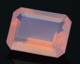Peruvian Pink Opal Gemstones