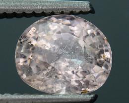 AIG Certified Rarest 2.47 ct Padparadscha Sapphire SKU.19