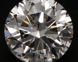 1.00 ct Diamond Si2/D 3 x EX GIA Rapaport Price: 7 000$