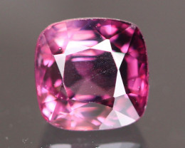 Spinel 1.08Ct Mogok Spinel Natural VS Burmese Raspberry Pink Spinel S52