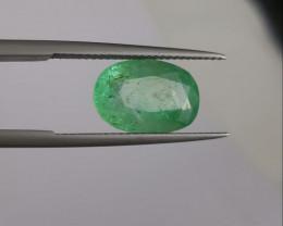 CIGTL (4.76 cts Emerald