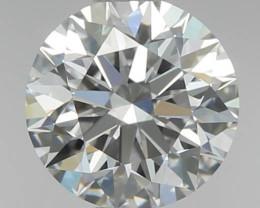 0.56 ct  FL/D 3 x EX GIA Diamond Rapaport Price: 3 920$